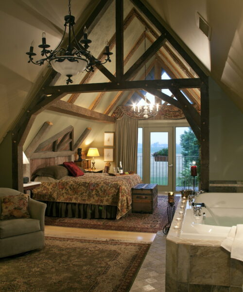 Alpine Suite