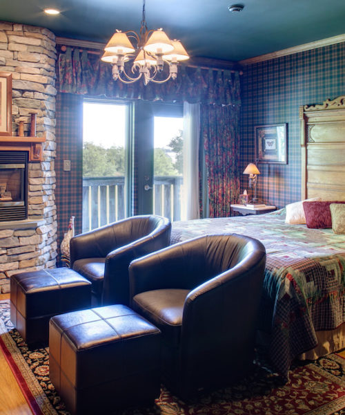 Country Oak Suite