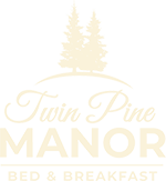 Twin Pine Manor Bed & Breakfast